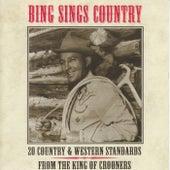 Bing Sings Country by Bing Crosby