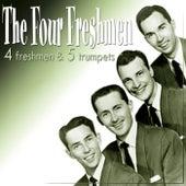 4 Freshmen And 5 Trumpets de The Four Freshmen