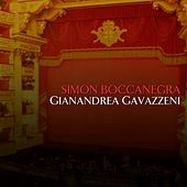 Simon Boccanegra von Gianandrea Gavazzeni