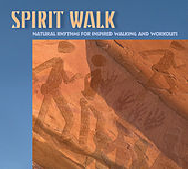Spirit Walk de Various Artists