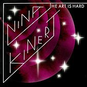 The Art Is Hard by Nina Kinert