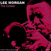 The Cooker - EP by Lee Morgan