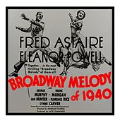 Broadway Melody de Original Soundtrack