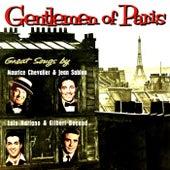 Gentlemen Of Paris von Various Artists