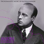 The Romantic Music Of Rachmaninoff de Andre Kostelanetz And His Orchestra