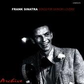 Songs for Swingin' Lovers by Frank Sinatra