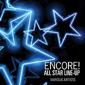 Encore! All Star Line-Up de Various Artists