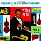 Piccolo, Saxie And Company von Victor Borge