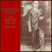 The Country Blues Piano Ace 1929-1932 by Roosevelt Sykes