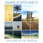 Lure Of The Tropics de Andre Kostelanetz And His Orchestra