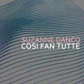 Cosi Fan Tutte de Suzanne Danco