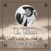 Chicago 1940-1947 von Lil Green