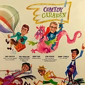 Comedy Caravan de Various Artists