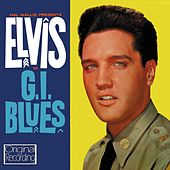 Elvis Presley In G.I. Blues de Elvis Presley