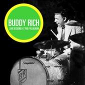 Live Sessions At The Palladium de Buddy Rich