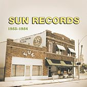 Sun Records Volume 2 de Various Artists
