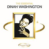 The Essential Dinah Washington by Dinah Washington