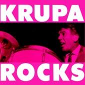 Krupa Rocks de Gene Krupa