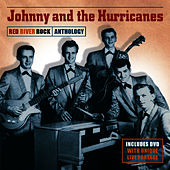 Red River Rock - Anthology de Johnny & The Hurricanes