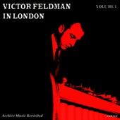 In London, Vol. 1 - The Quartet with Dizzy Reece by Victor Feldman