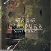 Fancy Restaurant by Gang Colours