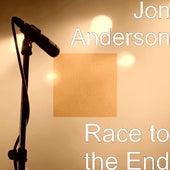 Race to the End de Jon Anderson