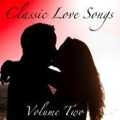 Classic Love Songs Vol 2 de Various Artists
