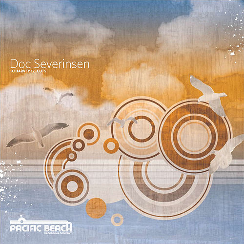 Be With You   You Put The Shine On Me (DJ Harvey 12' Cuts) by Doc Severinsen