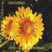 Piano Nouveau by Jean-Claude Bensimon