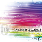 Areal Velocity by Total Eclipse