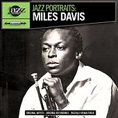 Jazz Portraits: Miles Davis - Digitally Remastered de Miles Davis