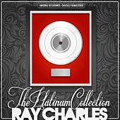 The Platinum Collection de Ray Charles