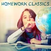 Homework Classics de Various Artists