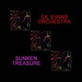 Sunken Treasure von Gil Evans