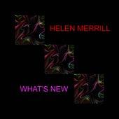 What's New von Helen Merrill