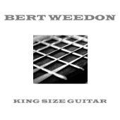 King Size Guitar de Bert Weedon