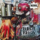 Burnt Weeny Sandwich van Frank Zappa