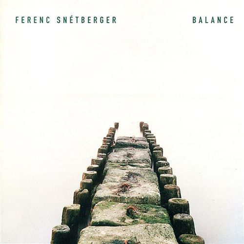 Snetberger, Ferenc: Balance by Ferenc Snetberger