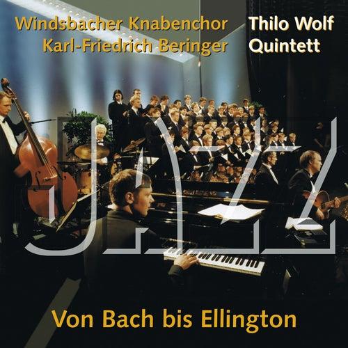 Von Bach bis Ellington by Various Artists