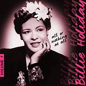 All Or Nothing At All de Billie Holiday