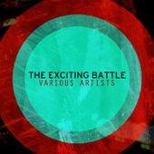 The Exciting Battle by Roy Eldridge