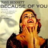 Because Of You de Tony Bennett