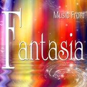 Music From Fantasia de Various Artists