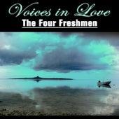Voices In Love de The Four Freshmen