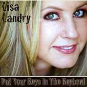 Put Your Keys In the Keybowl by Lisa Landry