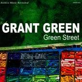 Green Street - EP van Grant Green