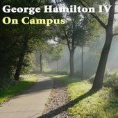 George Hamilton IV On Campus de George Hamilton IV