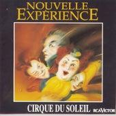 Nouvelle Experience by Cirque du Soleil