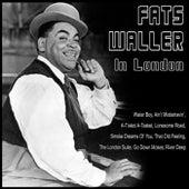 Fats Waller In London by Fats Waller