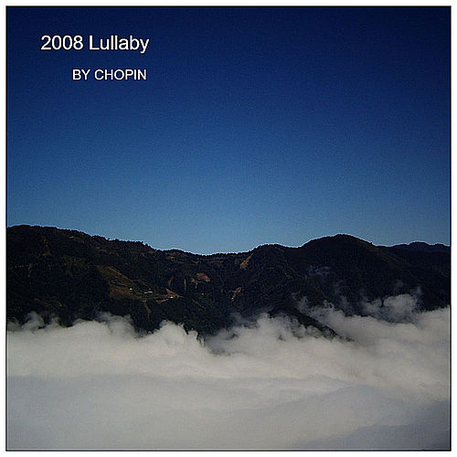 Lullaby by Chopin